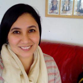 Paula Villegas Norambuena
