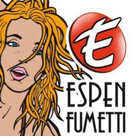 Giorgio Espen - Fumetti
