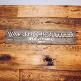 Warren Christopher Flooring
