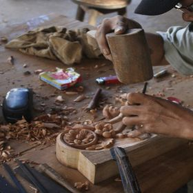 Handmade Furnitures