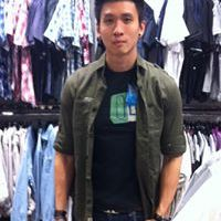 Franky Masyanto
