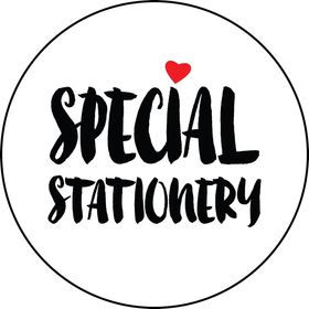 Special Stationery | Design & Inspiration