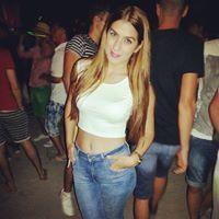 Maria Cristina Seric