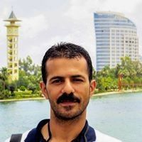 Mehmet Ihsan Süer