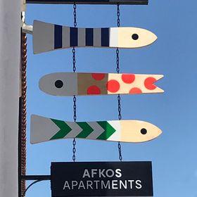 afkos apartments