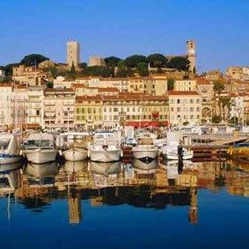 Stay In Cannes Holiday