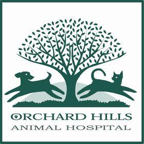 Orchard Hills Animal Hospital