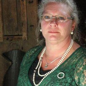 Marianne Bakke Bjørnstad
