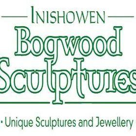 Inishowen Bogwood Sculptures