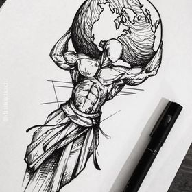 Tattoo Sketches & Tattoo Drawings