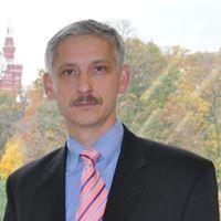 Valery Silaev