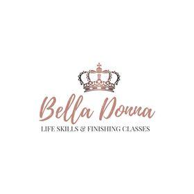 Bella Donna Life Skills & Finishing Classes| Confidence Coaching