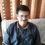 Pusapati Kishore Kumar