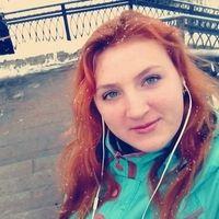 Мария Тенчикова