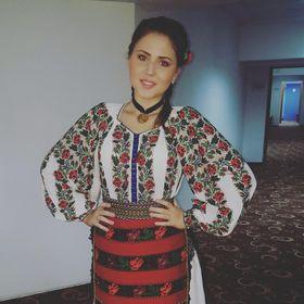Serbanescu Claudia