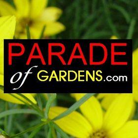 Parade Of Gardens . com