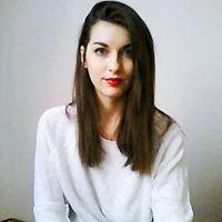 Agnieszka Lasiuk