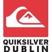 Quiksilver Dublin