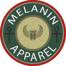 Melanin Apparel WWW.MELANINAPPAREL.COM