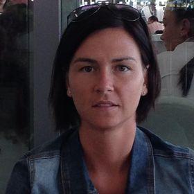 Katarina Švihurova