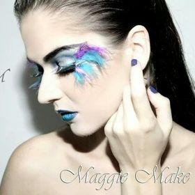 Maggie Make Up Artist