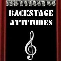 Backstage Attitudes