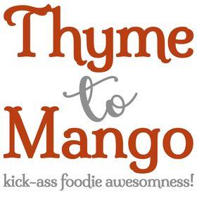 James @ Thyme to Mango