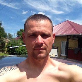 Igor' Rudenko