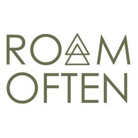 Roam Often