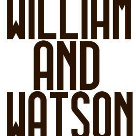 William & Watson