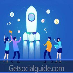 Get Social Media Guide