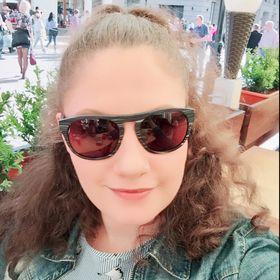 Алина Каштан