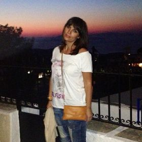 Silvia Vlantouts