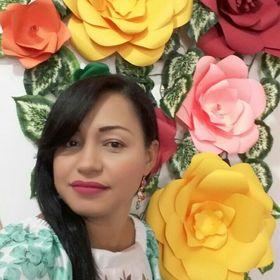Jhaniverth Lilian Garcia Mendoza