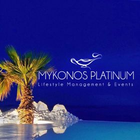 MYKONOS PLATINUM Lifestyle Management & Events