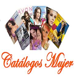 Catalogos Mujer