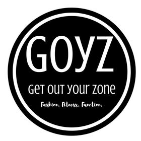 Get Out Your Zone