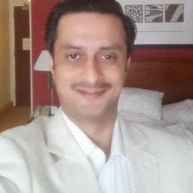 Anshuman Kumar