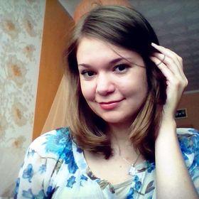 Anna Syrokvash