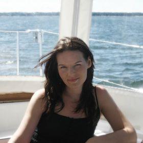 Kristi Tamming