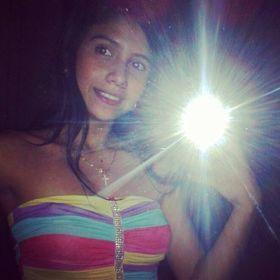 Lizeth Gonzalez