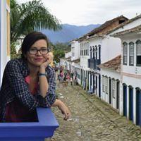 Thamara Monteiro