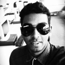 Ajay Bechoe