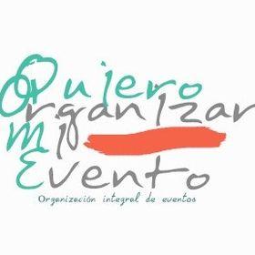 Quiero Organizar Mi Evento