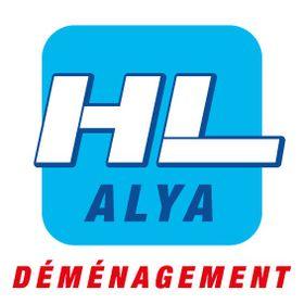 HL Alya Déménagement