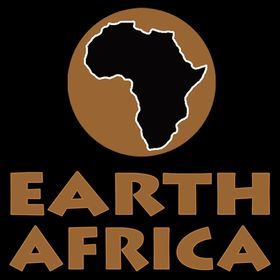 Earth Africa