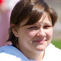 Лилия Будаева