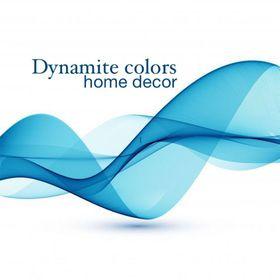 Dynamite Colors
