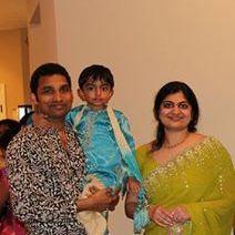 Deepti Shetty