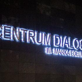 Centrum Dialogu Łódź